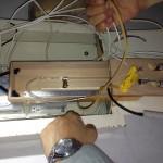 電気工作ドットコム・空気管感知器