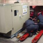 電気工作ドットコム 発電機の更新
